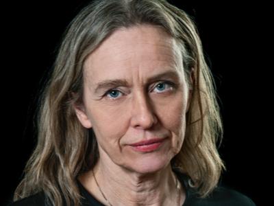 KRISTINA ÅBERG