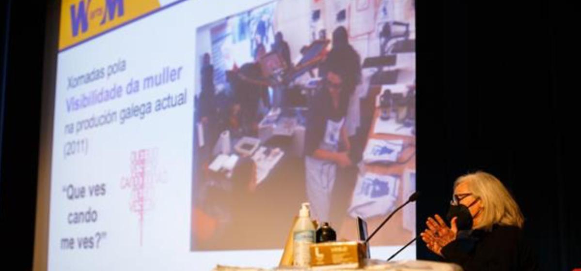 Auditorio de Galicia training program 2020